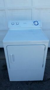 GE Dryer (can deliver)