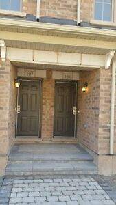 2 BRAND NEW 2 BEDROOM TOWNHOUSE UNITS IN OAKVILLE FOR RENT!!