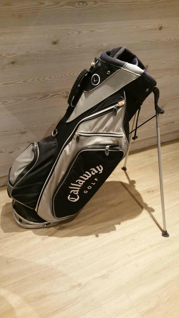 Callaway Golf Tragebag gebraucht in Kempten (Allgäu)