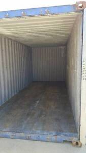 Shipping Container - Waterproof Albion Brisbane North East Preview