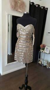 LACE AND BUTTON DESIGNER DRESS CLEARANCE SALE Mount Lawley Stirling Area Preview