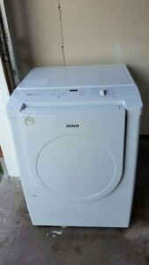 Bosch Electric Dryer, free delivery