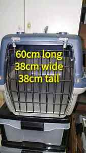 Cat/Small Animal Carrier x 2 Leeming Melville Area Preview