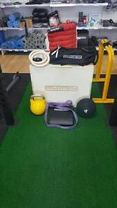 CROSSFIT CHAMPION PACKAGE - $690 Canning Vale Canning Area Preview