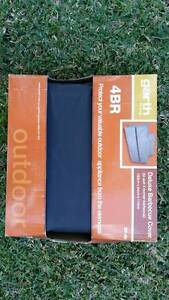 Deluxe 4 Burner BBQ Cover BNIB Vineyard Hawkesbury Area Preview