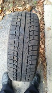 5 Winter tires 185/60/15