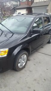 2009 Dodge caravan for sale