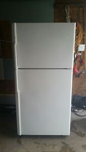 Maytag 21cu.ft. Refrigerator with delivery