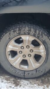 Looking for 1 good used tire