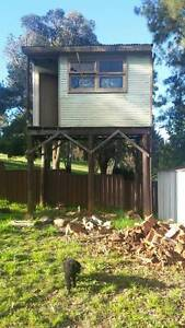 Seriously cool cubby house Armidale Armidale City Preview