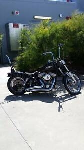 1974 Harley Davidson Wide glide bobber Summer Hill Ashfield Area Preview