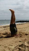 Looking for training budy! workouts calisthenics running swimming Bundall Gold Coast City Preview