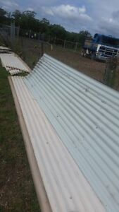Galvanised roof sheets Baulkham Hills The Hills District Preview