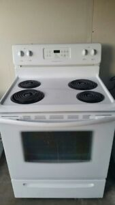 Frigidaire self-cleaning stove, free delivery