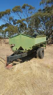 Super spreader- reduced! Moora Moora Area Preview