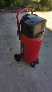 Air Compressor Only 3 years old Near new condition Moggill Brisbane North West Preview