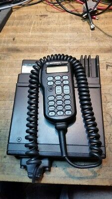 Last One Refurbished Motorola Astro Spectra Vhf Radio 50w Hhch W3 D04kkh9pw3an