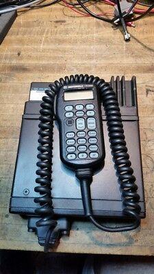MOTOROLA ASTRO SPECTRA VHF RADIO 50W HHCH W3 ASTRO D04KKH9PW3AN REFURBISHED. Buy it now for 249.00