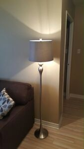 3 pc lamp set 8 months old (moving sale)