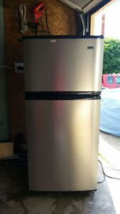 Stainless Steel Refrigerator, free delivery