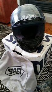 Shoei TZ-X helmet size M (57cm - 58cm) Ryde Ryde Area Preview