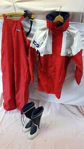 "Ladies ""BURKE"" Coastal wet weather sailing gear Newlands Arm East Gippsland Preview"