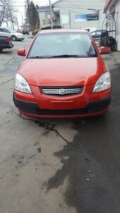 Kia Rio 2009 for sale