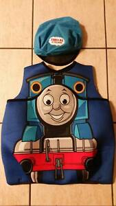 Child's Thomas Costume North Ward Townsville City Preview