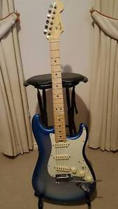 Fender American Elite Stratocaster Rowville Knox Area Preview