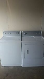 Whirlpool Washer/Dryer Set, free delivery