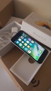 iPhone 6s 32gb Unlocked Sliver Like New