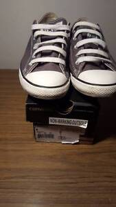 Converse All Star Shoes Belmont Geelong City Preview