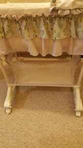 billy bassinet in great condition