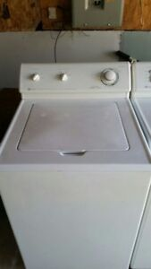 Maytag top-load washer, free delivery