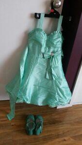 Cute party dresses Werrington Penrith Area Preview