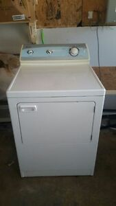 Maytag Electric Dryer with delivery