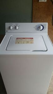 GE top-load Washer, free delivery