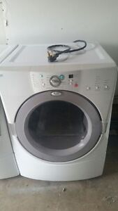 Whirlpool Duet Dryer, free delivery