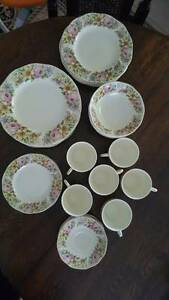 Wedgwood & Co Ltd - Newport - 36 piece set circa 1954/55 Andergrove Mackay City Preview