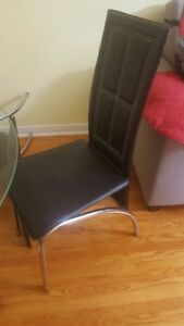 Moving sale, breakfast and dining table and tv with trolly