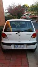 2005 Daewoo Matiz at a MAD PRICE Phillip Woden Valley Preview