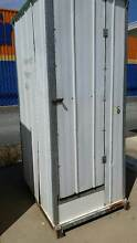#8 Ex Hire Portable Ground Mount Toilet as is condition. Echuca Campaspe Area Preview