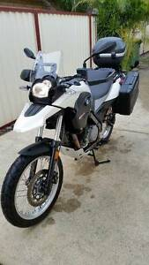 FOR SALE 2016 BMW G 650 GS Golden Beach Caloundra Area Preview