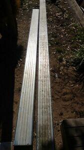 Aluminium planks Seaford Frankston Area Preview