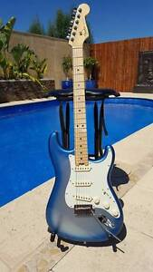 Fender 2016 American Elite Stratocaster Rowville Knox Area Preview