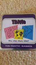 New Trivia game - New - Great general knowledge quiz in a tin Applecross Melville Area Preview