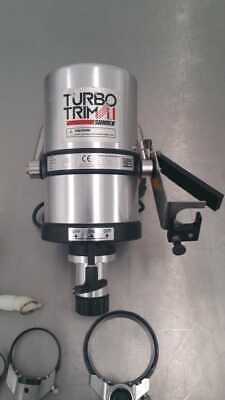 Suhner Turbo Trim