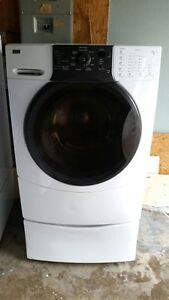 Front-load Washer and Dryer, delivery included