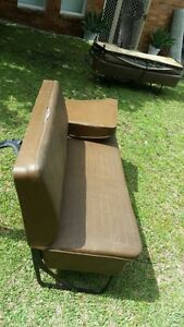 VW Kombi Seats - FULL SET Elanora Heights Pittwater Area Preview
