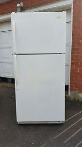 Whirlpool Refrigerator with delivery
